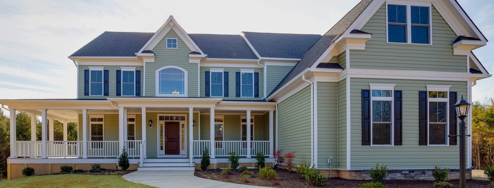 custom homes, home builder, new construction homes, woodlawn farms