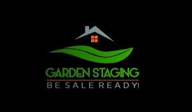 Garden Staging - Be Sale Ready