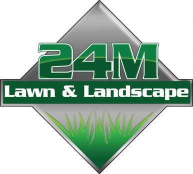 24M lawn and landscape services, LLC