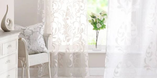 Net curtains in Chelmsford