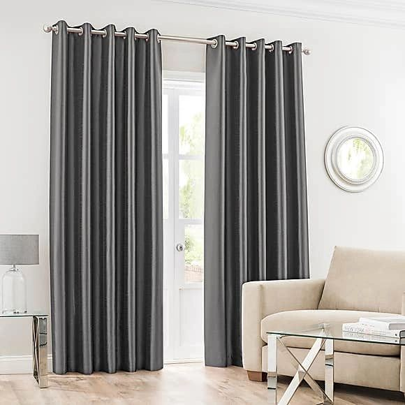 How Do I Decide On The Right Size For Ready Made Curtains