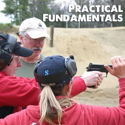 Practical fundamentals of shooting