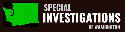 Special Investigations of Washington