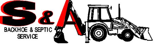 S&A Backhoe & Septic Service