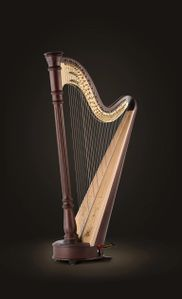 Harp Sales | Phoenix Harp Center