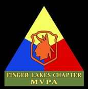 Military Vehicle Preservation Association  - Finger Lakes Chapter