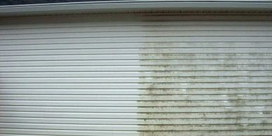 House wash siding cleaned low pressure cheapest best deal in saint paul minneapolis