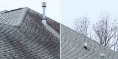 roof cleaning soft pressure eco-friendly twin cities minneapolis best deal