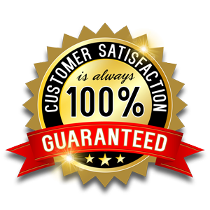 Best Window cleaners - 100% satisfaction guaranteed for all window cleaning services