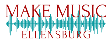 Make Music Ellensburg•••