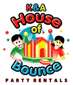 K & A House of Bounce