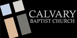 Calvary Baptist Church in Norwalk