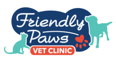 Friendly Paws Vet Clinic