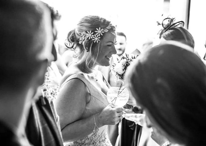 upcote barn, cotswold wedding venue, eve dunlop photography