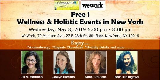 wellness bazaars nyc, holistic bazaar new york , wellness & health event free, free health education