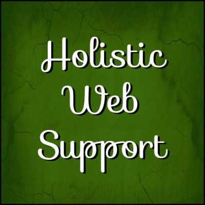 Holistic Web & Social Media Support for Health & Wellness Practitioners, Alternative Health Healers