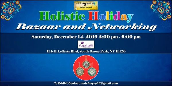 holistic bazaar in queens ny