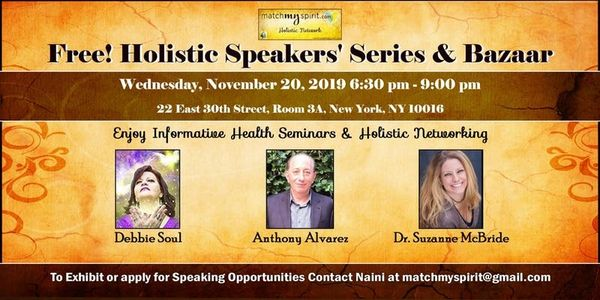 free wellness nyc holistic nyc events for free , free holistic doctors , alternative