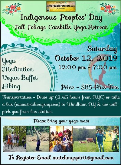 Upstate NY yoga retreat . Affordable yoga retreats upstate ny , Catskill yoga retreats , Vegan