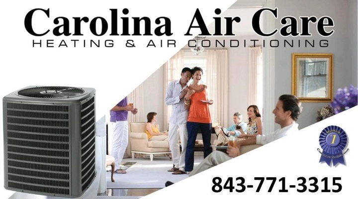 Carolina Air Care
