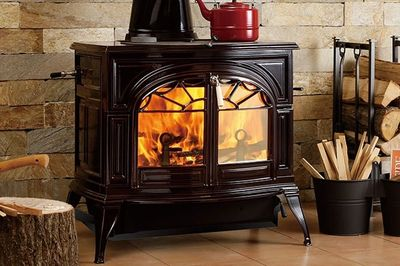Fireplace Stove World, 33 years experience serving, Edmonton & Northern Alberta wood stove market.