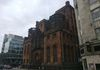 John Rylands Library. Built 1900 last refurbished 2007 at a cost of £17m
