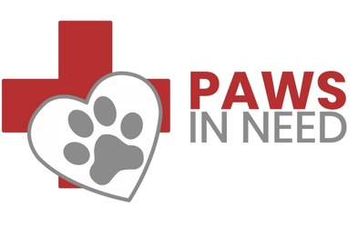 Paws in Need - Emergency Medical Fund