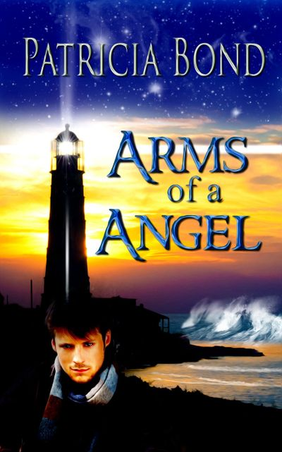 Arms of an Angel is a romance novella for sale by Patricia Bond