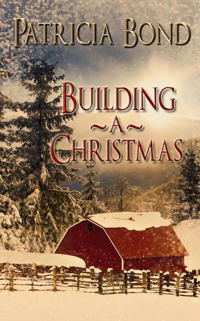 Building a Christmas is an award winning holiday romance novella by Patricia Bond
