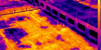 FLIR's infrared cameras show you thermal problems
