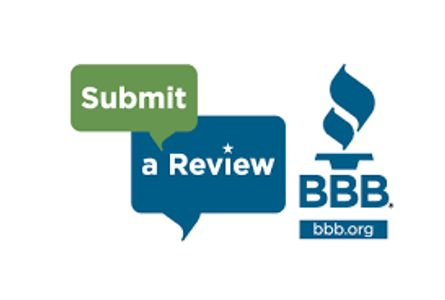 submit a BBB review for K & R Communications