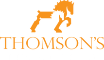 THOMSONS PERCHERONS