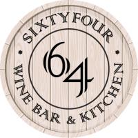 SixtyFour - Wine Bar & Kitchen