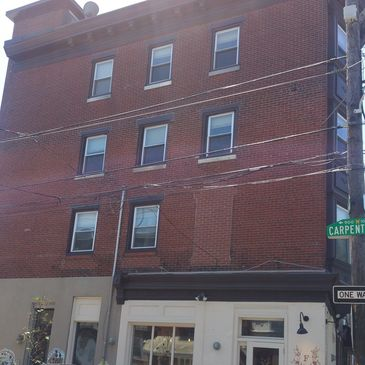 Bella Vista Apartments for Rent Center City Philadelphia 1 and 2 bedroom apartments