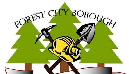 FOREST CITY BOROUGH