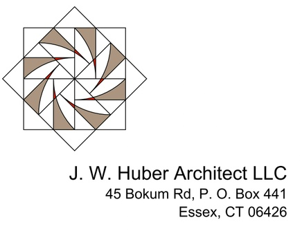 J. W. Huber Architect, LLC