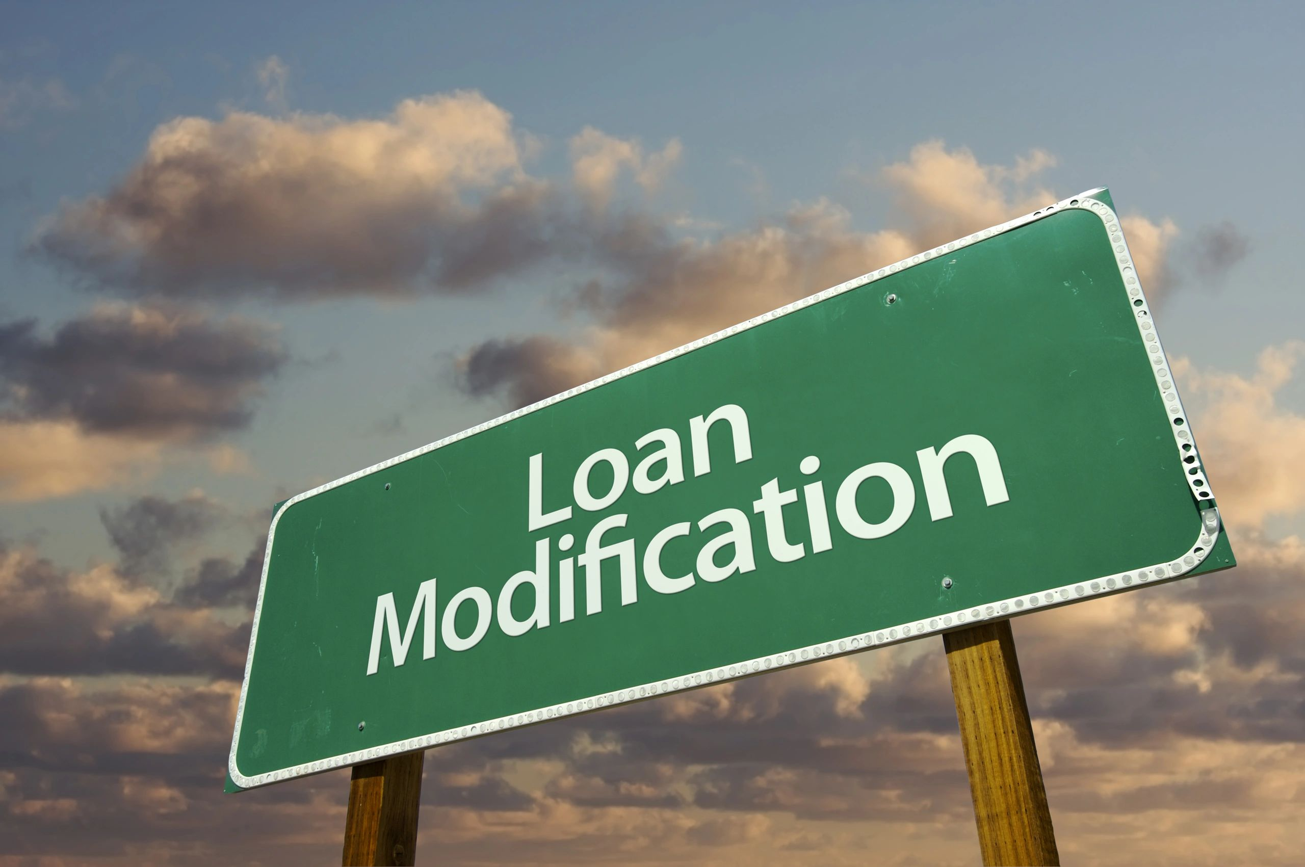 Loan Modification Assistance offered by Consumer Credit and Budget Counselling