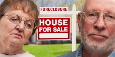 Reverse Mortgage Taxes and Insurance Foreclosure intervention.