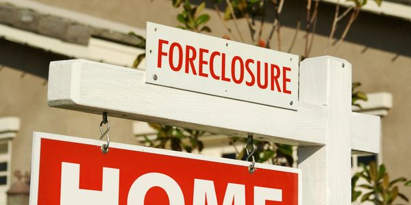 Mediation for Foreclosed Home