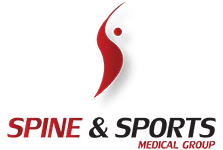 Spine & sports medical group   (408) 364-1616