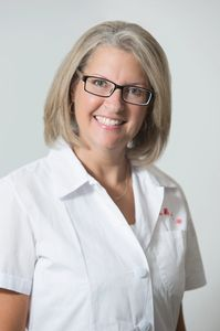 Caryn Sherman BA, B Ed, R Ac, R TCMP. Owner of Taking Care of Me: Acupuncture Health and Wellness.