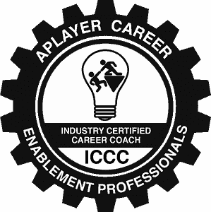 Industry Certified Career Coach ICCC Certification seal