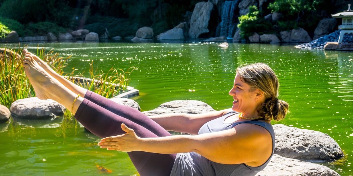 Mobile Yoga Company, Yoga in Arizona, Yoga in the Workplace, Yoga Mindfulness