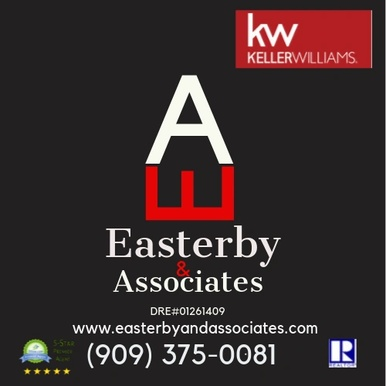 Easterby and Associates KELLER WILLIAMS BIG BEAR DRE#01261409