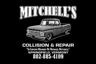 Mitchell's Collision & Repair