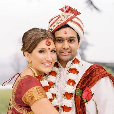 Stylish Events wedding at Hedsor House Anglo Indian Wedding