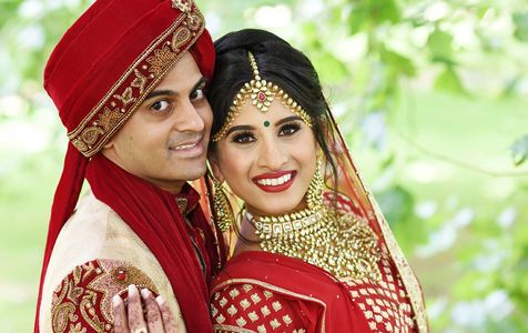Indian wedding planner in London