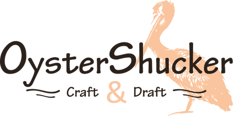 Oyster Shucker Craft & Draft