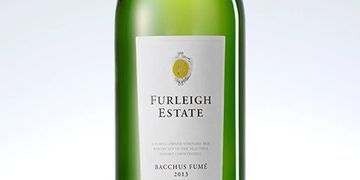 Whether it is Sherborne Castle Estate White , a Furleigh Estate Bacchus Fume or the Terranusaurus Re