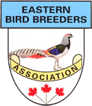 Eastern Bird Breeders   Welcome to EWelcome to EBBA   The Eastern